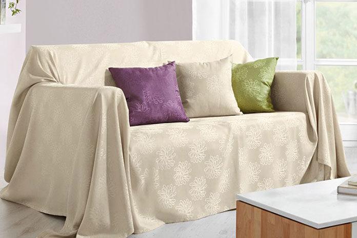 Czy da się ochronić kanapę przed zabrudzeniami?