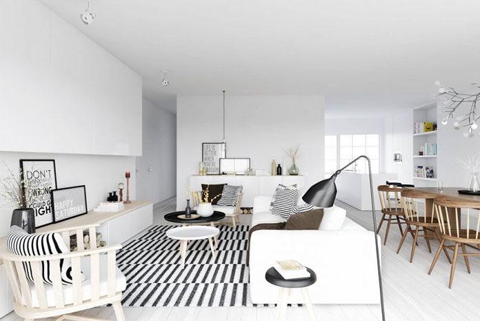 Jak wybrać stylową lampę do domu?
