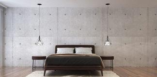 Fototapeta czy beton architektoniczny?