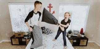Dekoracje, dzięki którym pokój dziecięcy nabierze wyjątkowego charakteru