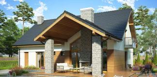 Dlaczego warto wybrać gotowy projekt domu jednorodzinnego?