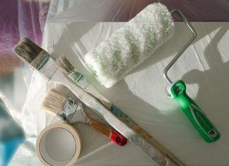 Odrestauruj swoją starą maszynę – wybierz odpowiednią farbę ftalową