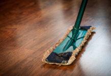 Jak skutecznie sprzątać mieszkanie?