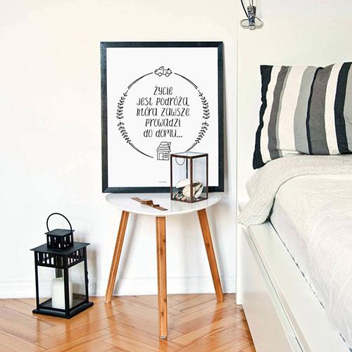 Najlepsze prezenty – może plakat dla babci?