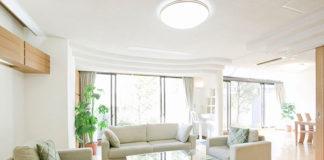 Plafony – źródło światła, które nie traci na popularności