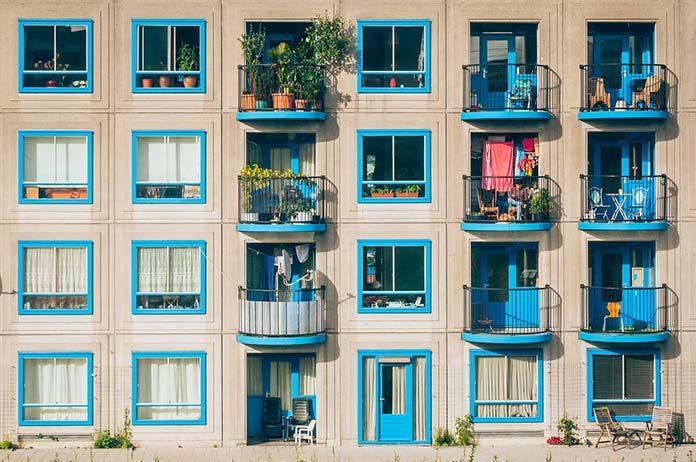 Bezpieczne rozwiązania remontowe na balkony i tarasy