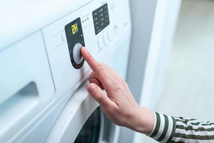 Skuteczne pranie w kilka chwil – jak to możliwe?
