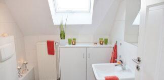 Łazienka z oknem, tak czy nie