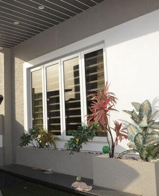 Dlaczego warto wybrać właśnie okna aluminiowe