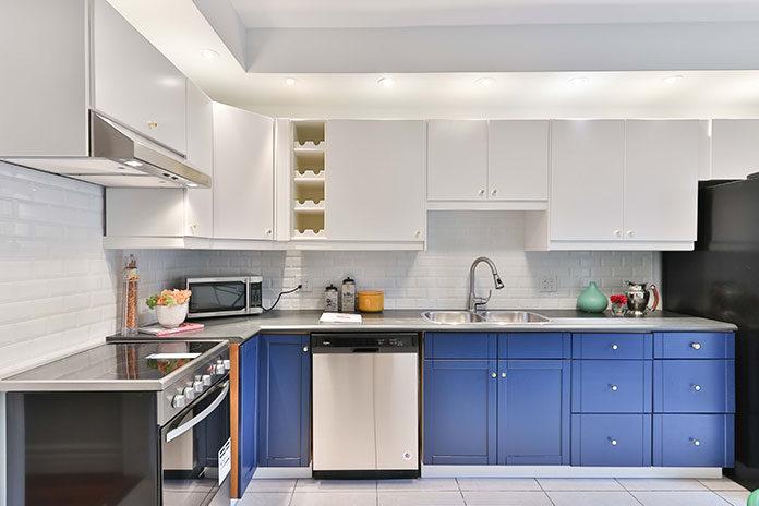 Jak wybrać cichy okap kuchenny