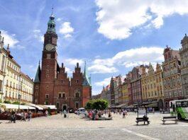 Nowoczesne lokale we Wrocławiu