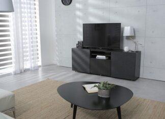 jaki mebel kupić pod telewizor?