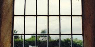 Wymiana stolarki okiennej