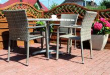 Funkcjonalne i wygodne meble do ogrodu